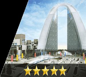 هتل پدیده مشهد