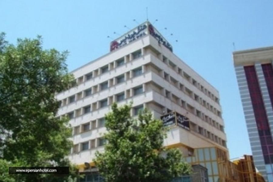 هتل پردیس مشهد class=