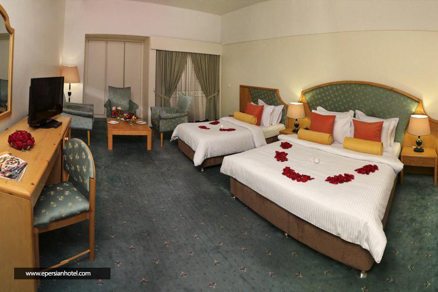 هتل پردیسان  مشهد class=