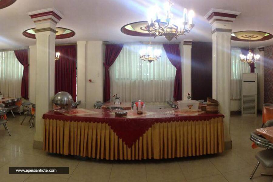 هتل  آپارتمان پرکوک  مشهد class=