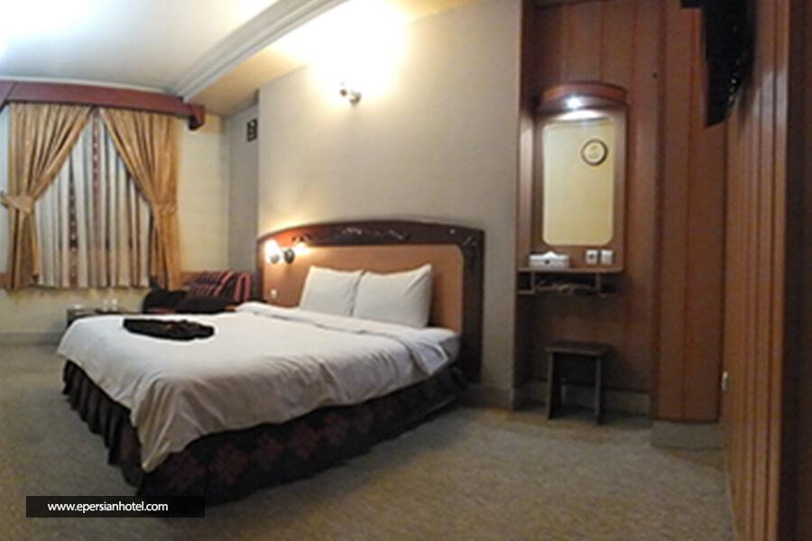هتل پارمیدا  مشهد class=