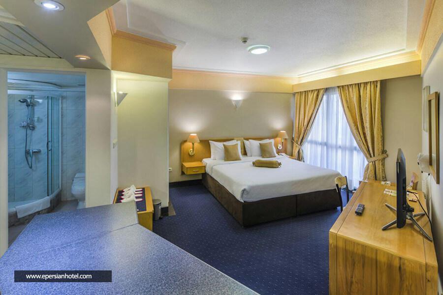 هتل پارس مشهد class=