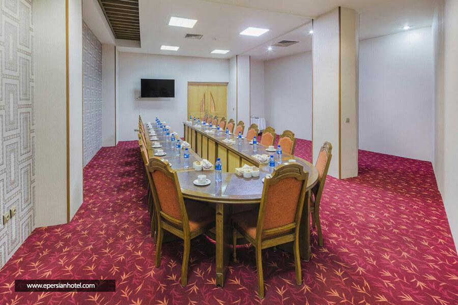 هتل پارس مشهد سالن کنفرانس