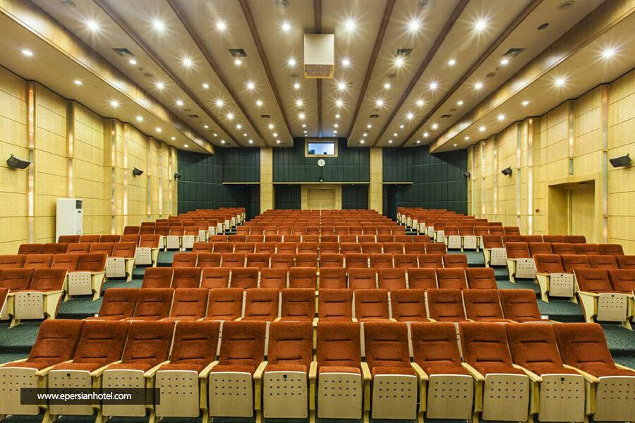 هتل پارس مشهد سالن همایش