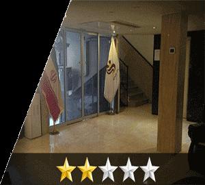 هتل پارس آوا مشهد