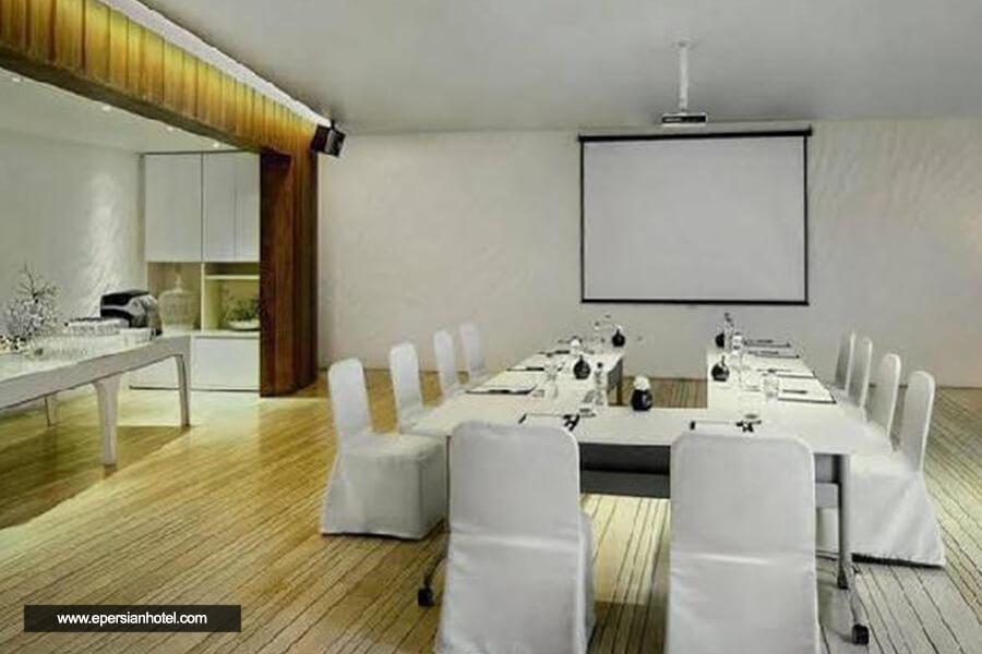 هتل براکودا پاتایا سالن کنفرانس