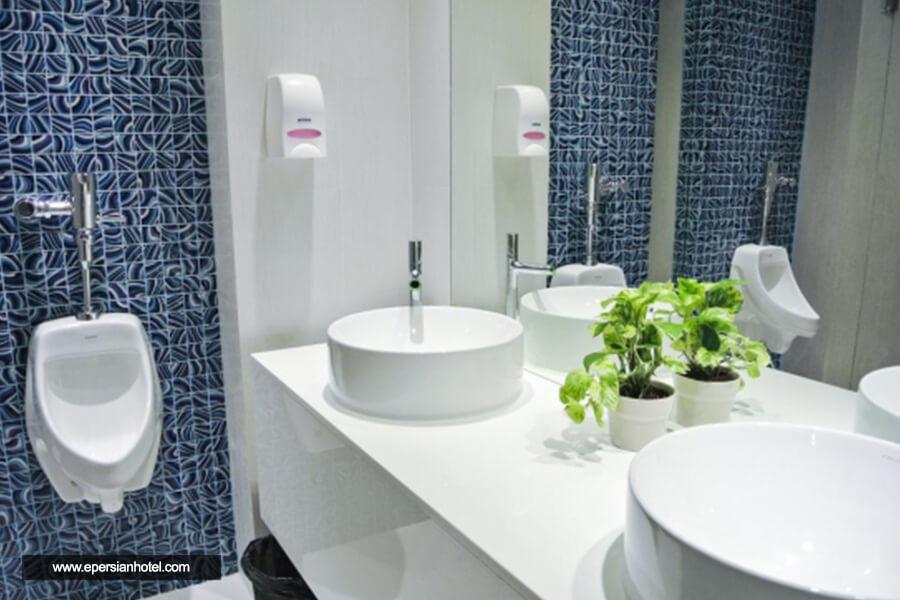 هتل سیتروس پارک پاتایا سرویس بهداشتی