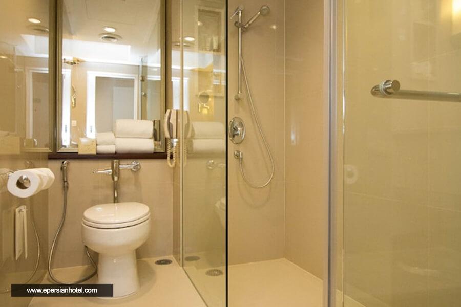 هتل دوسیت تانی پاتایا سرویس بهداشتی