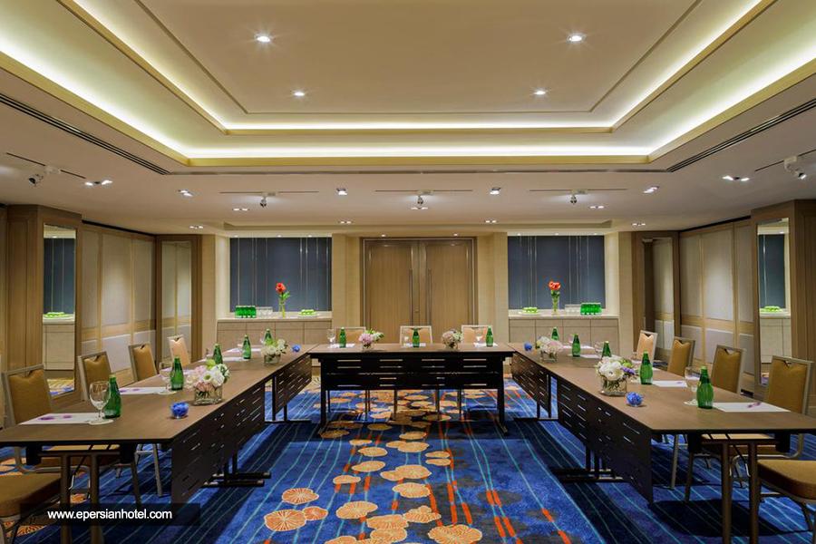 هتل هالیدی این ریزورت پنانگ اتاق جلسه
