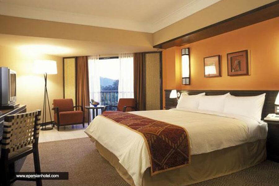 هتل پارک رویال پنانگ اتاق