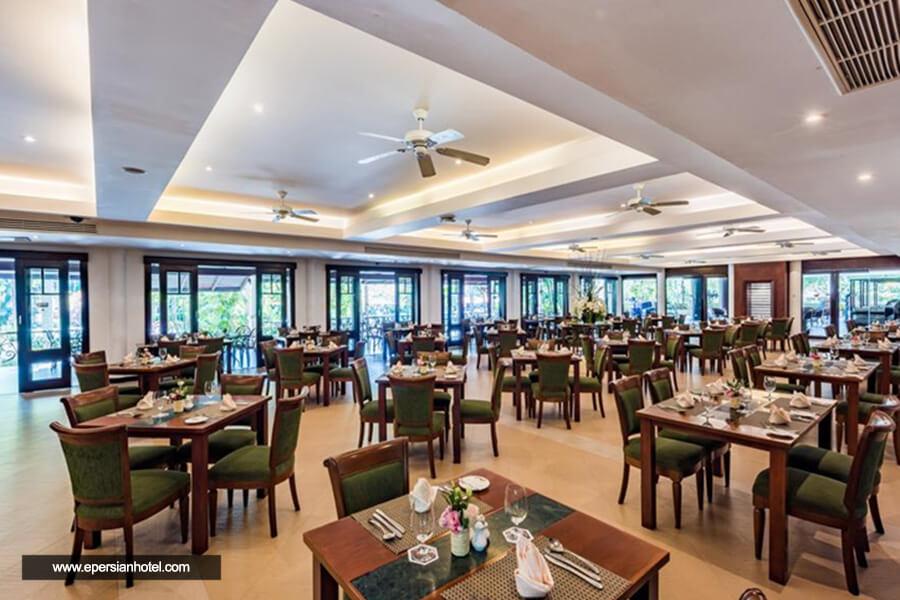 هتل دوآنجیت ریزورت و اسپا پوکت رستوران