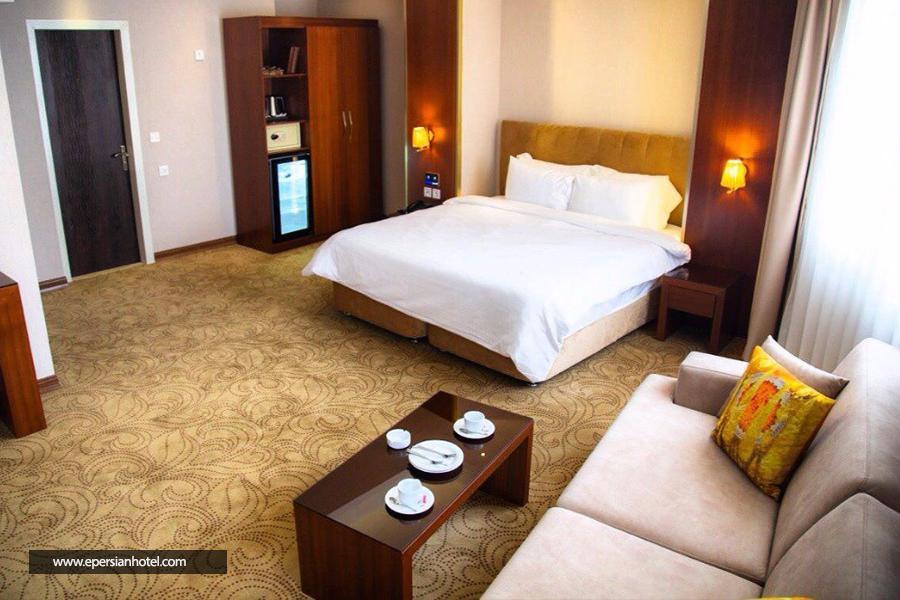 هتل رفاه مشهد class=