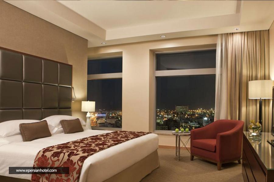 هتل روتانا مشهد