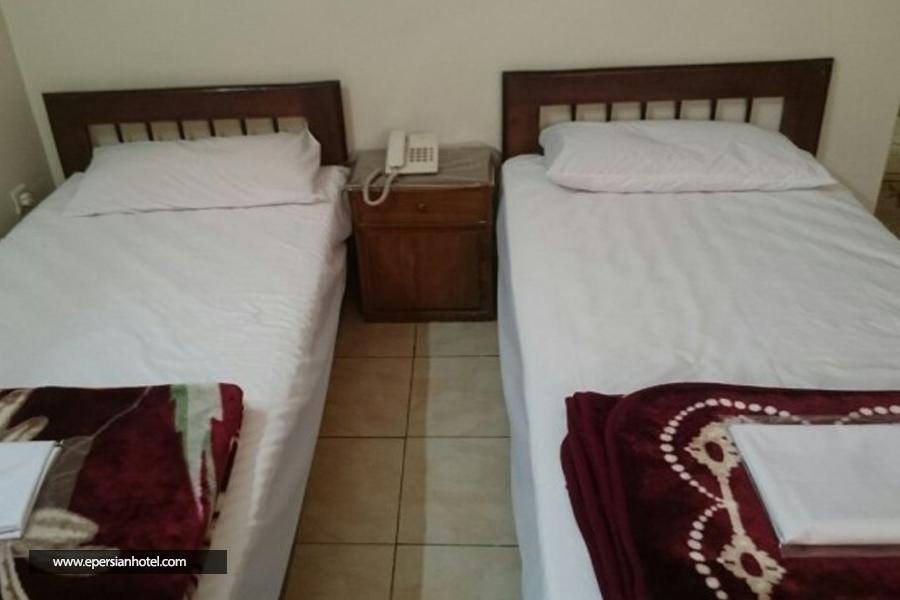 هتل رز  مشهد