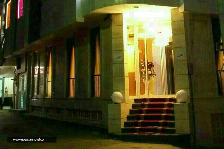 هتل آپارتمان ثقلین مشهد class=