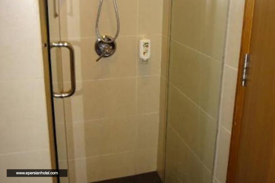هتل سیلوسو بیچ ریزورت جزیره سنتوسا حمام