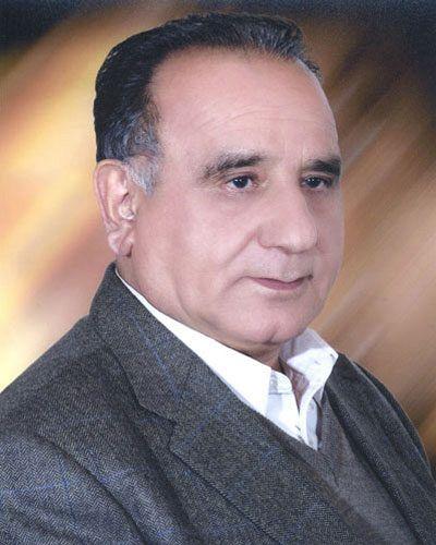 مالک هتل قصرطلایی حاج محمود سزاوار