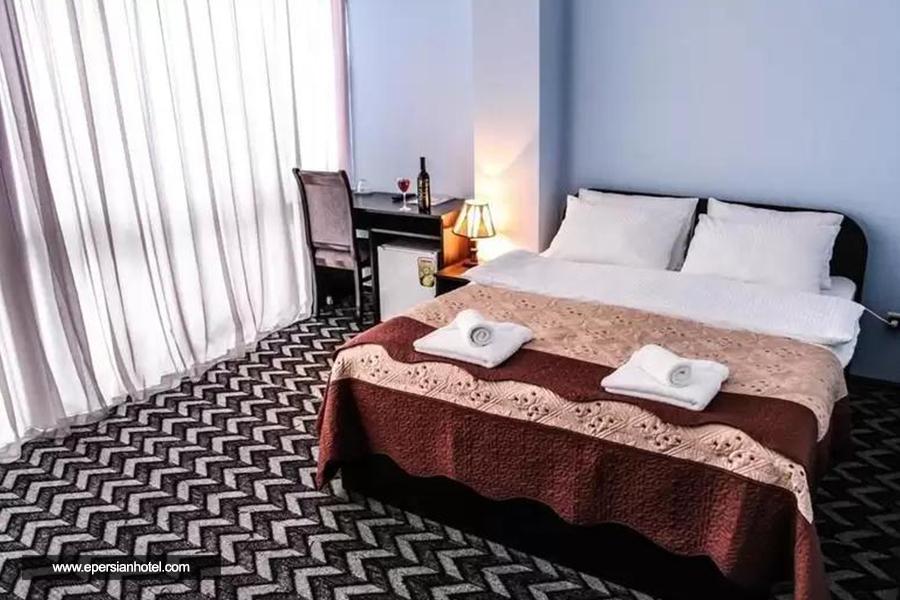 هتل آل سیزنس تفلیس اتاق دوتخته