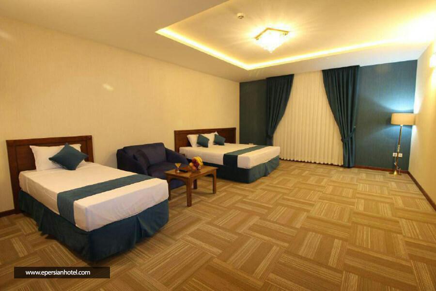 هتل تبریز مشهد سوئیت وی آی پی