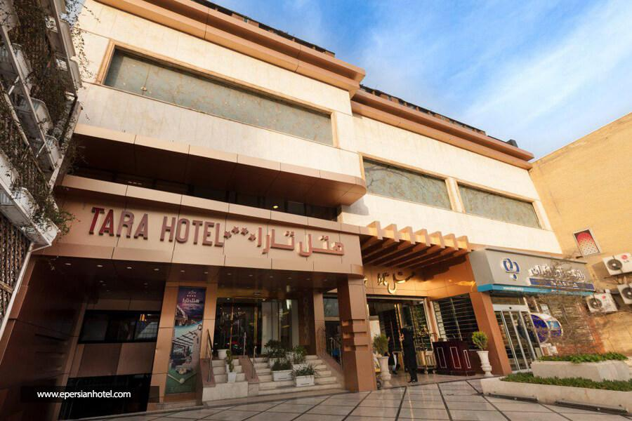 هتل تارا  مشهد class=