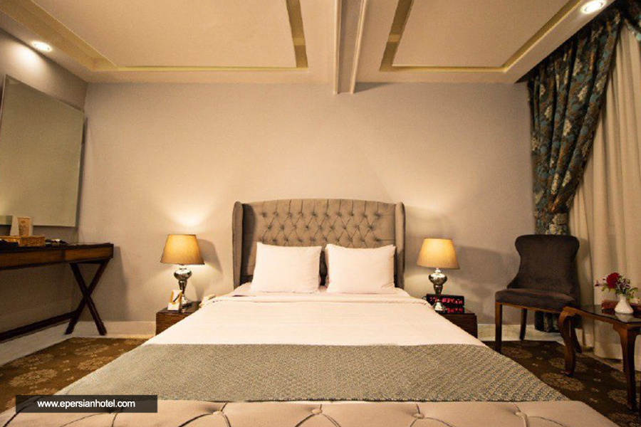 هتل تارا مشهد اتاق دو تخته