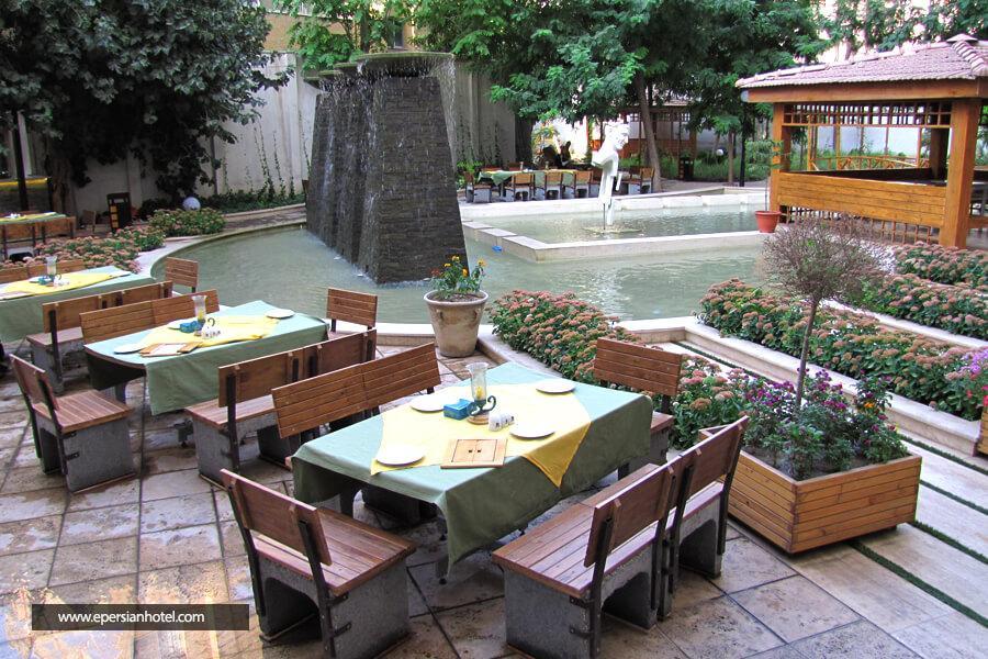 هتل تهران  مشهد class=