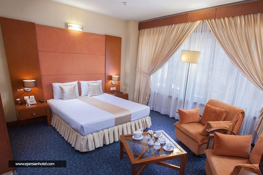 هتل توس مشهد class=