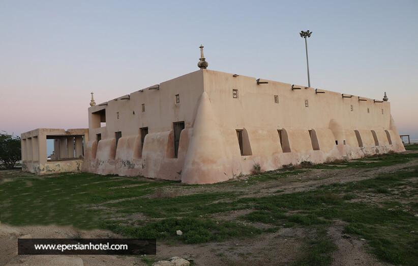 مسجد ماشه