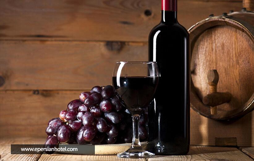 شراب ناب شیراز