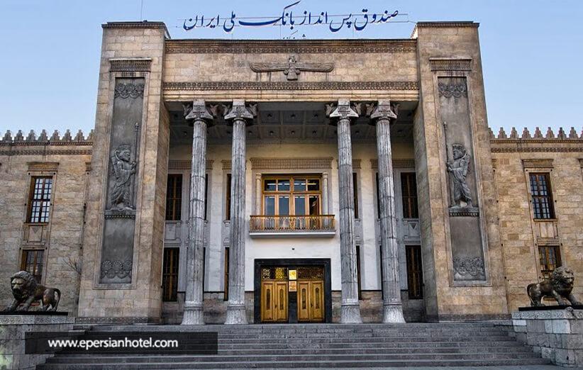 موزه جواهرات ملی تهران، درخشان چون الماس