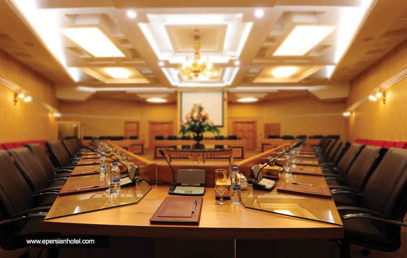 تلفن هتل قصر طلایی مشهد