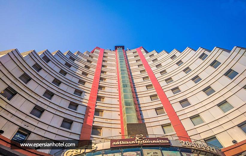 مرکز خرید میرداماد تهران