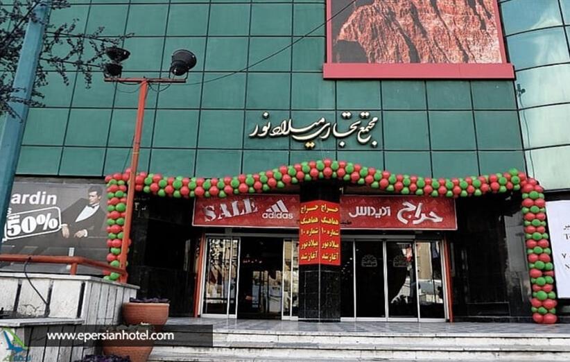 شلوغ ترین بازار تهران