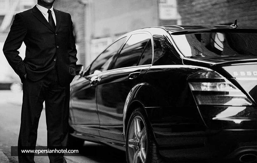 کرایه و رنت خودرو در مشهد