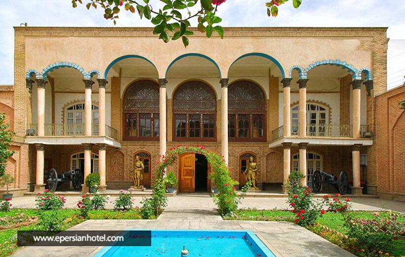 خانه مشروطه تبریز