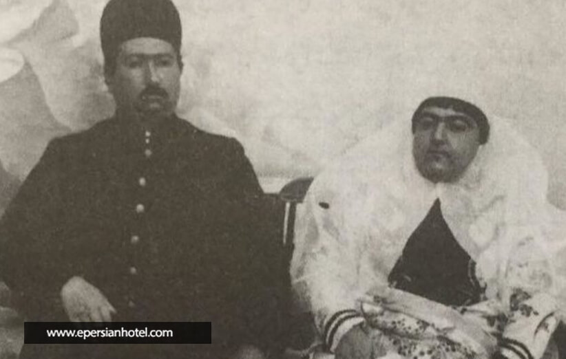 محمدعلی شاه تنها پادشاه تک همسر دوران قاجار