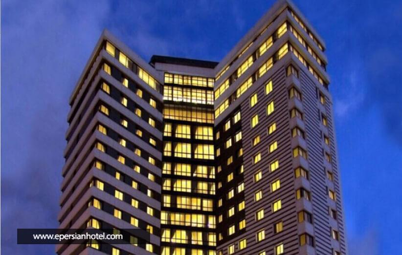 چرا رزرو هتل سی نور مشهد؟