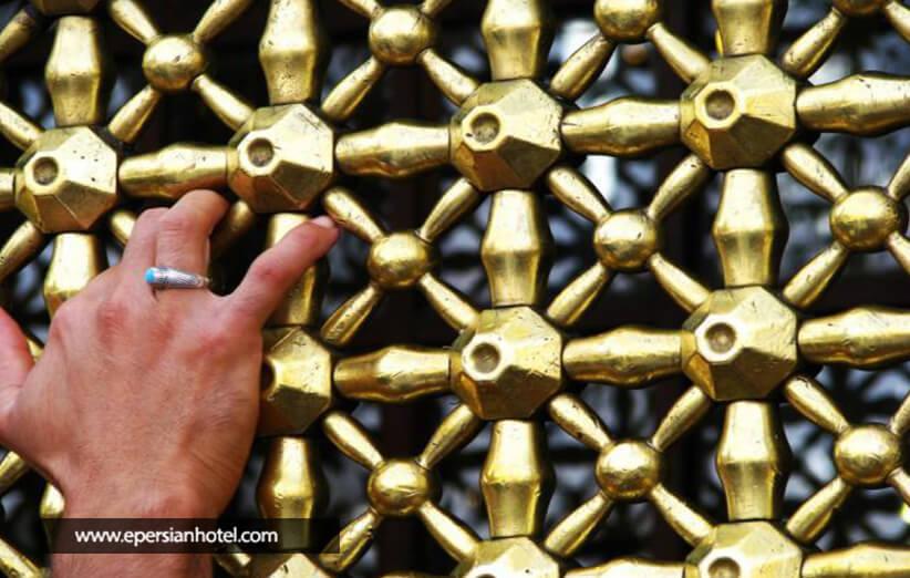 ماجرای پنجره فولاد مشهد