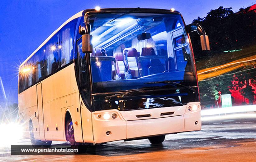اتوبوس تبریز