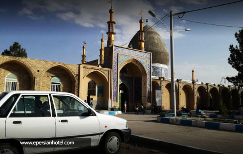 امامزاده زین العابدین اصفهان