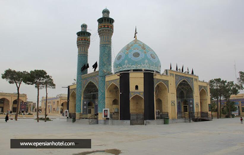 امام زاده زینبیه اصفهان