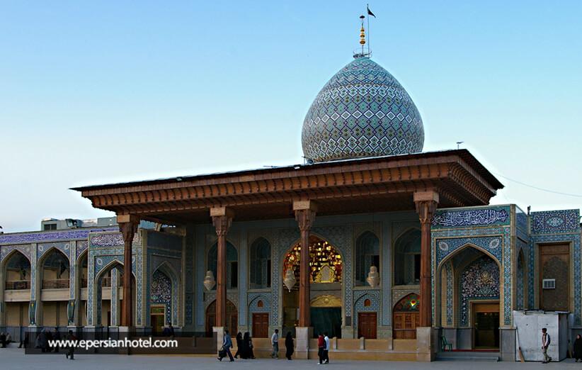 امام زاده محمد بن موسی شیراز