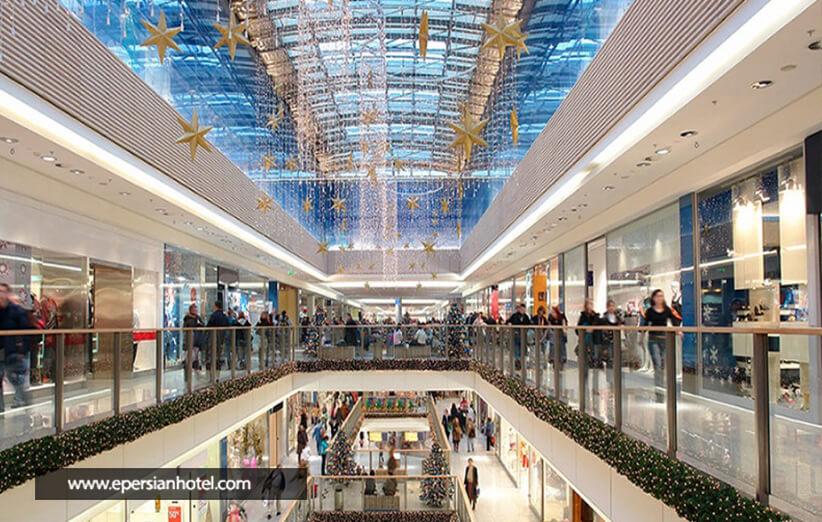 مرکز خرید طلا و جواهرات شیراز