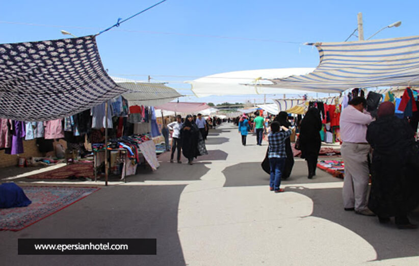 جمعه بازار یزد