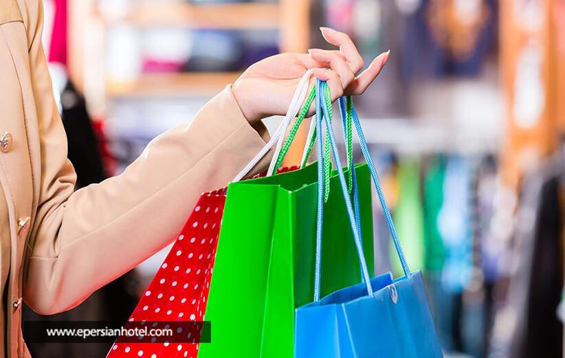 ارزان ترین مراکز خرید مشهد