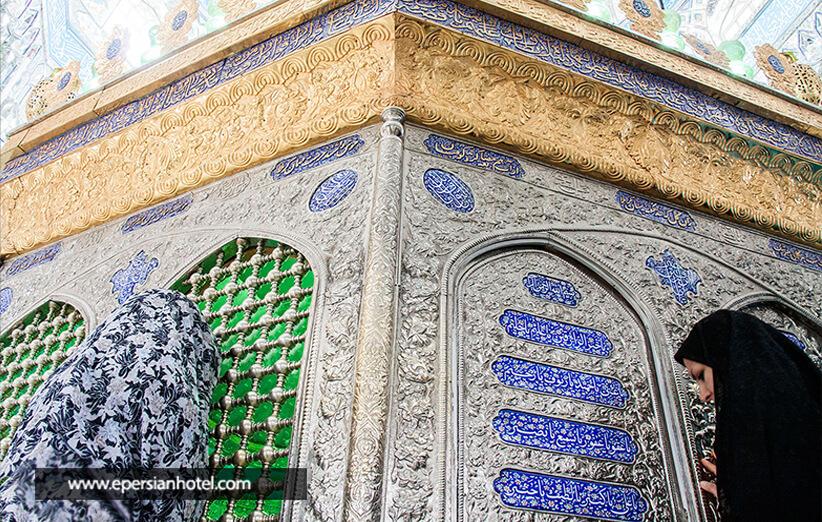 خواجه اباصلت هروی مشهد