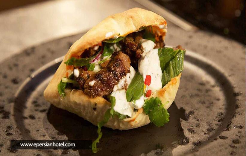 رستوران هایی با قیمت مناسب در تبریز