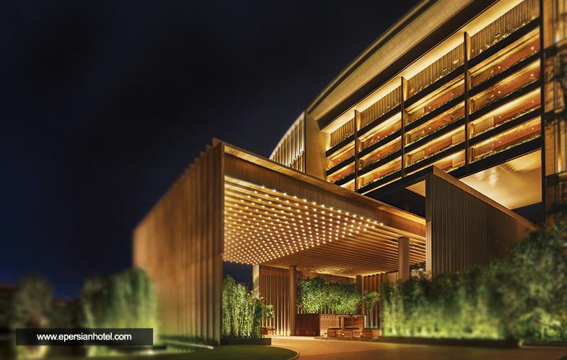 تاریخچه هتلداری در دنیا