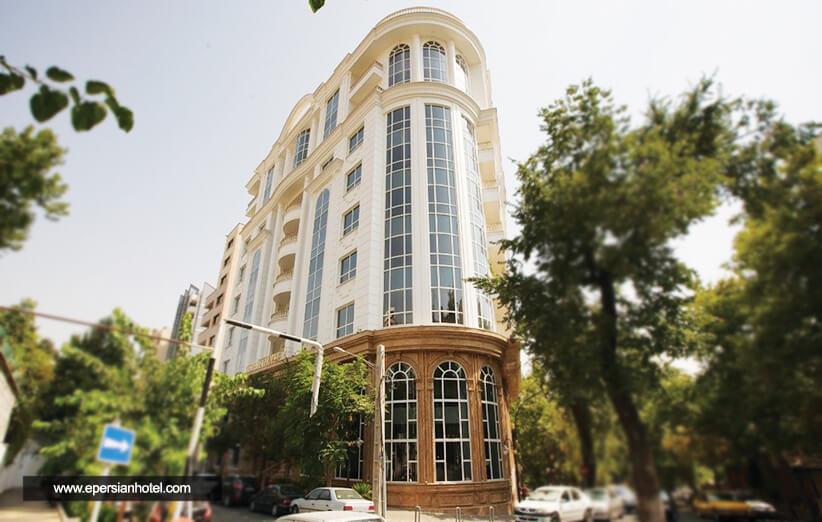 دانستنی های هتل تهران