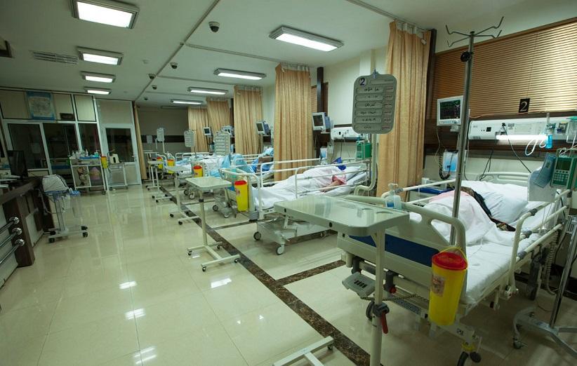بیمارستان های مشهد